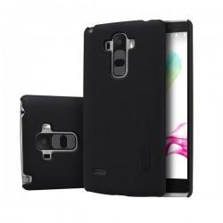 Etui Nillkin za LG G4 Stylus+ Folija ekrana, Črna barva