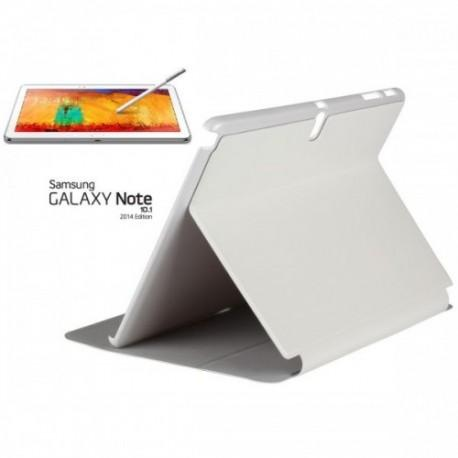 Torbica za Samsung Galaxy Note 10.1 (2014 Edition) P600,P605 Bela barva