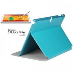 Torbica za Samsung Galaxy Note 10.1 (2014 Edition) P600,P605 Modra barva