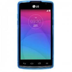 Silikon etui za LG Joy, Modra barva