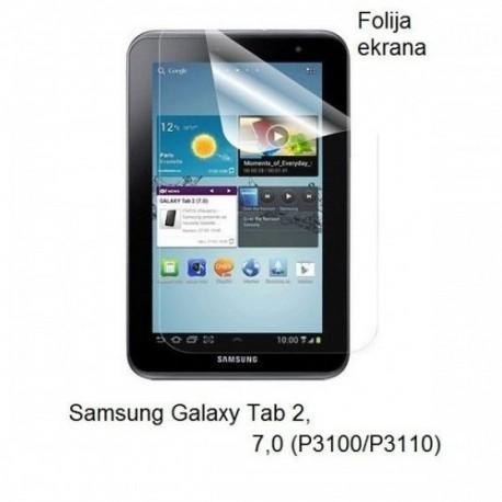Zaščitna Folija za Samsung Galaxy Tab 2 7.0 P3100, P3110