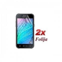 Zaščitna folija zaslona za Samsung Galaxy J1, Duo Pack