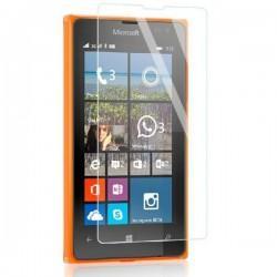 Zaščitno steklo Premium za Microsoft Lumia 532, Trdota 9H