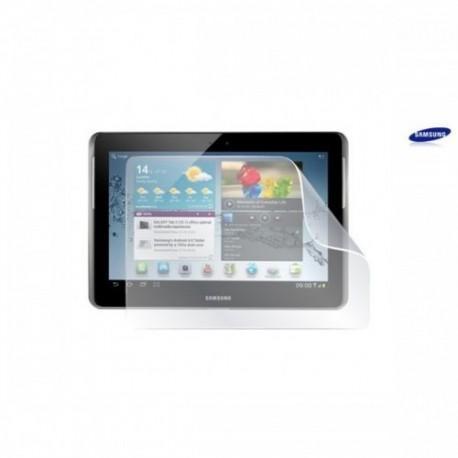 Zaščitna Folija za Samsung Galaxy Tab2 10,1, clear