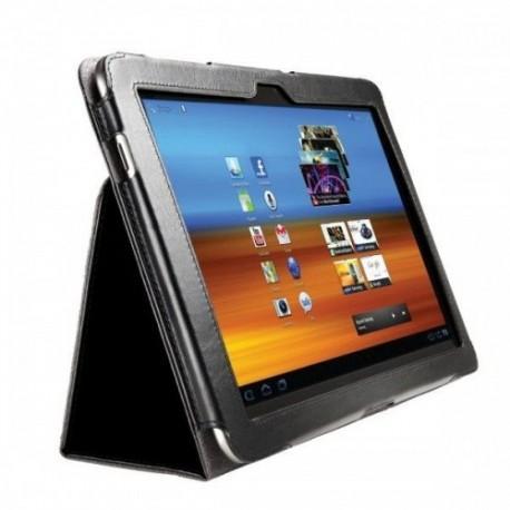 Torbica za Samsung Galaxy Tab 10,1 Protective Case and Stand, črna barva