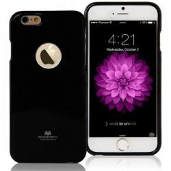 Silikon etui Jelly za Apple iPhone 6, Črna barva