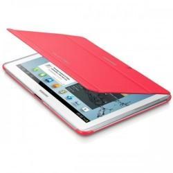 Torbica za Samsung Galaxy TAB 2 10.1 (P5100,P5110)Book Cover Case EFC-1H8SPEC, pink barva