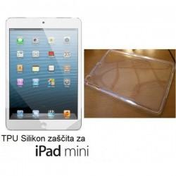 Silikon etui za Apple iPad Mini, Prozoren