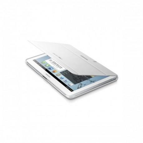 Torbica za Samsung Galaxy TAB 2 10.1 (P5100,P5110)Book Cover Case EFC-1H8SWEC, bela barva