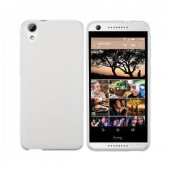 Silikonski etui za HTC Desire 626, debeline 0,3mm, Prozorna barva