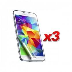 3x Zaščitna Folija zaslona za Samsung Galaxy S5