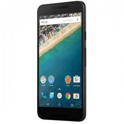 Zaščitno steklo zaslona za LG Nexus 5X, Trdota 9H