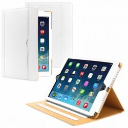Torbica za Apple iPad Mini, Bela barva +Gratis folija