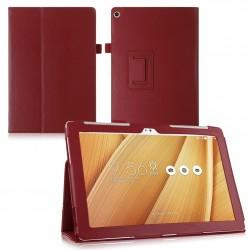 "Torbica ""Lichi"" za ASUS ZenPad 10, Rdeča barva"