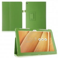 """Torbica """"Lichi"""" za ASUS ZenPad 10, Zelena barva"""