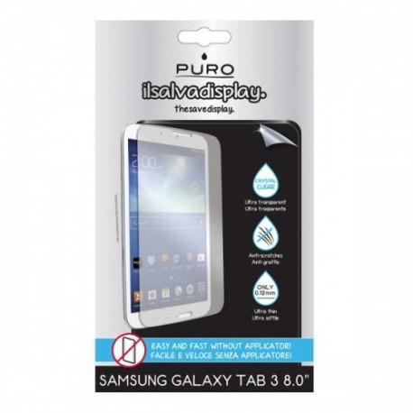 Zaščitna folija ekrana za Samsung Galaxy Tab 3 8.0
