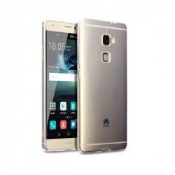 Silikonski etui za Huawei Mate S, debeline 0,3mm, Prozorna barva