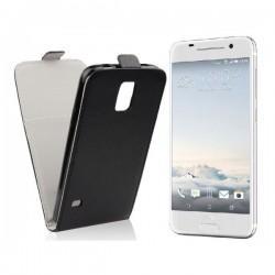 "Preklopna Torbica ""flexi"" za HTC One A9, Črna barva"