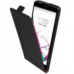 """Etui """"Flip""""  za LG G4 S, Črna barva"""