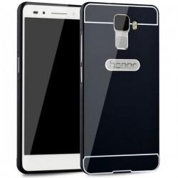 """Etui """"Alu"""" za Huawei Honor 7, Črna barva"""
