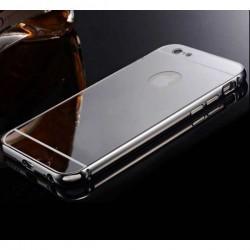 "Etui ""Alu"" za Apple iPhone 6, Srebrna barva"