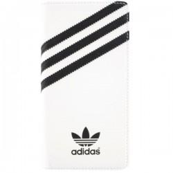 Torbica Adidas za Sony Xperia M4 Aqua, Bela barva