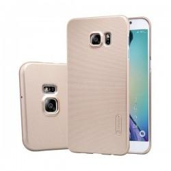 Etui Nillkin za Samsung Galaxy S6 Edge Plus+ Folija ekrana, Zlata barva