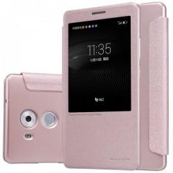 "Etui Nillkin ""Window""za Huawei Mate 8, Pink barva"