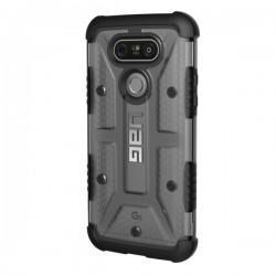 Etui Urban Armor Gear za LG G5 + Folija ekrana, Ice