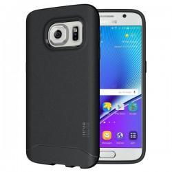 "Etui ""Tudia"" za Samsung Galaxy S7, High Quality, črna barva"