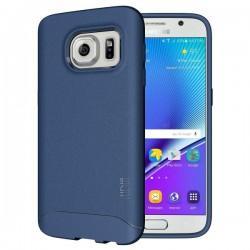 "Etui ""Tudia"" za Samsung Galaxy S7, High Quality, modra barva"