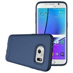 "Etui ""Tudia"" za Samsung Galaxy S7 Edge, High Quality, modra barva"