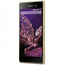 Zaščitno steklo zaslona za Sony Xperia M5, Trdota 9H