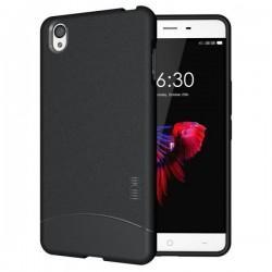 "Etui ""Tudia"" za OnePlus X, High Quality, črna barva"