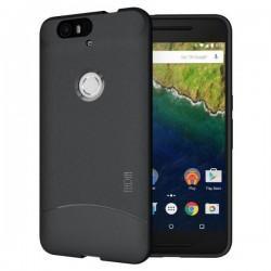 "Etui ""Tudia"" za Huawei Nexus 6P, High Quality, črna barva"