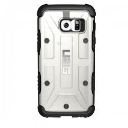 Etui Urban Armor Gear za Samsung Galaxy S7 + Folija ekrana, prozoren
