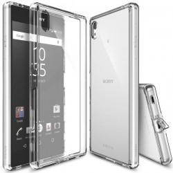 "Etui ""Ringke FUSION"" za Sony Xperia Z5 Premium, Crystal Clear"