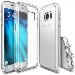 """Etui """"Ringke FUSION"""" za Samsung Galaxy S7, Crystal Clear"""