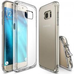 "Etui ""Ringke FUSION"" za Samsung Galaxy S7 Edge, Crystal Clear"