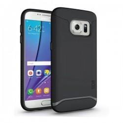 "Etui Tudia ""Dual Armor Slim"" za Samsung Galaxy S7, črna barva"