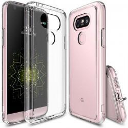 "Etui ""Ringke FUSION"" za LG G5, Crystal Clear"