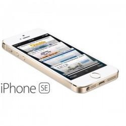 Zaščitno steklo zaslona za Apple iPhone SE, Trdota 9H