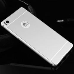 "Etui ""Alu"" za Huawei P8, Srebrna barva"