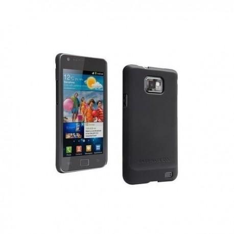 """Etui Case-Mate """"Barely There"""" za Samsung Galaxy S2, črna barva"""