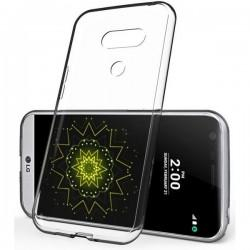Silikonski etui za LG G5, debeline 0,3mm, Prozorna barva