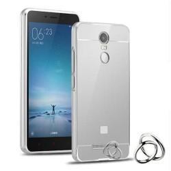 """Etui """"Alu"""" za Xiaomi Redmi Note 3, Srebrna barva"""
