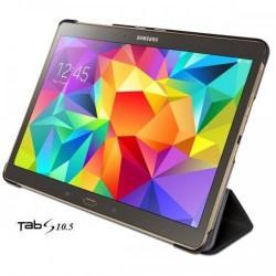 Torbica za Samsung Galaxy TAB S 10.5 Črna barva High Quality+Folija ekrana