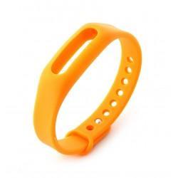 XIAOMI MIBAND pašček, oranžna barva