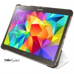 Torbica za Samsung Galaxy TAB S 10.5 Bela barva High Quality+Folija ekrana