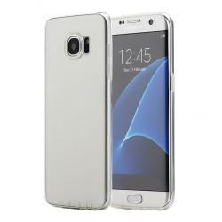 Silikon etui za Samsung Galaxy S7 Edge, 0,3mm, prozorna